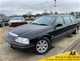 Used Ford Lincoln