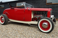 Used Ford Model A