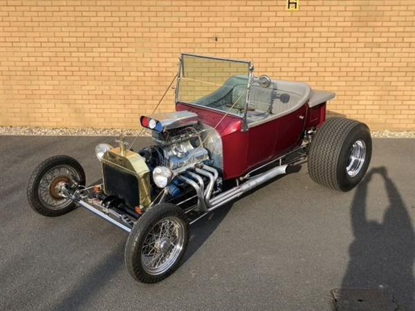 Model T car for sale