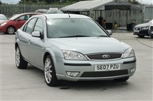 Used Ford Mondeo