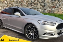 Ford Mondeo