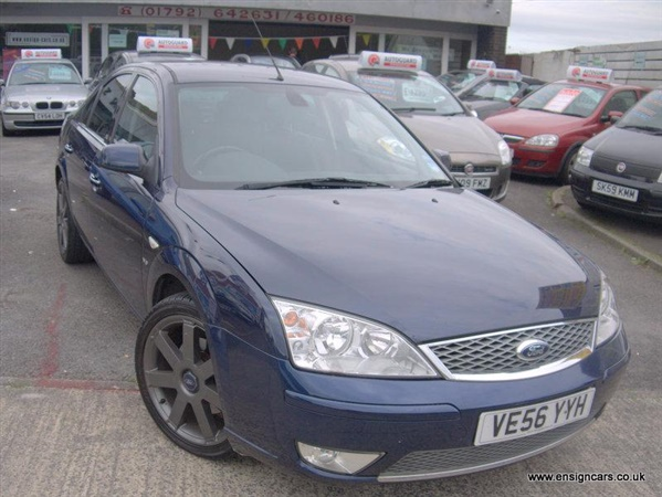 Large image for the Used Ford Mondeo