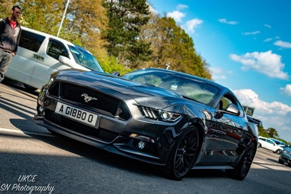 Large image for the Used Ford Mustang