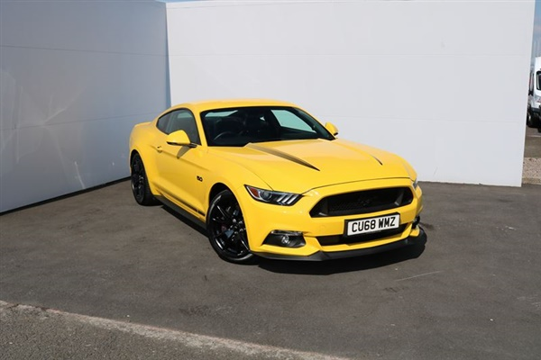 Large image for the Ford Mustang