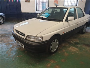 Large image for the Used Ford Orion