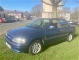 Used Ford Orion