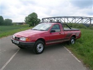 Large image for the Used Ford P100
