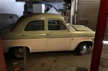 Used Ford Prefect