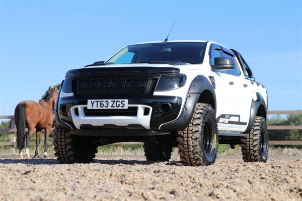 Large image for the Ford Ranger