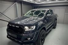 Used Ford Ranger