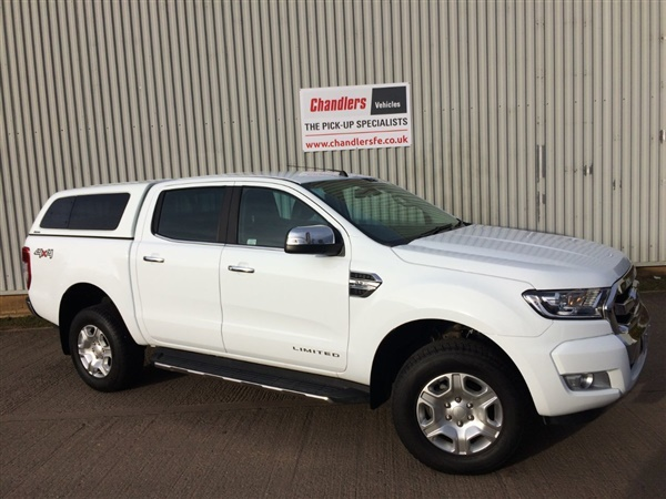 Large image for the Used Ford Ranger