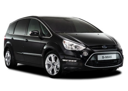 Large image for the Used Ford S-MAX