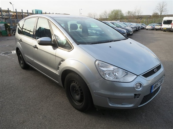 Large image for the Ford S-MAX