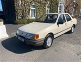Used Ford Sierra