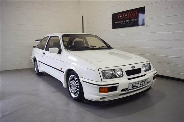 Large image for the Ford Sierra