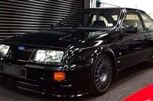 Used Ford Sierra