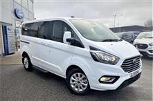 Used Ford Tourneo Custom