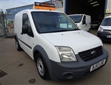 Used Ford Transit Connect