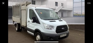 Large image for the Used Ford Transit 350