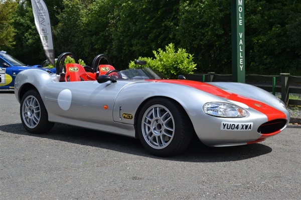 Large image for the Used Ginetta G20