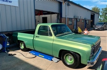 Used GMC Pickup