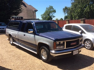 Large image for the Used GMC Sierra