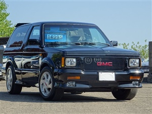 Large image for the Used GMC Syclone