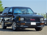 Used GMC Syclone