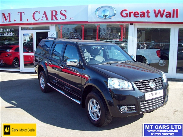 Large image for the Used Great Wall Steed S