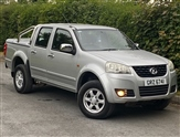 Used Great Wall Steed