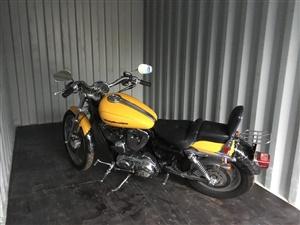 Large image for the Used Harley Davidson 883