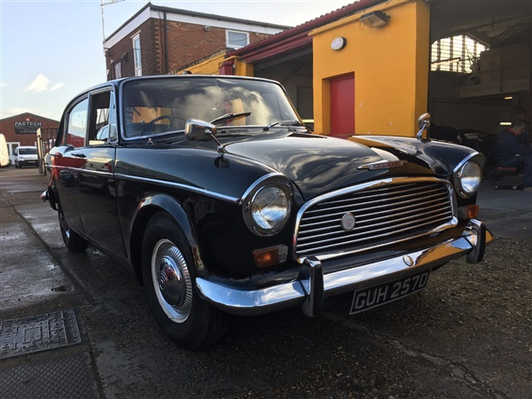 Large image for the Used Hillman HAWK