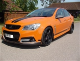 Used Holden Commodore