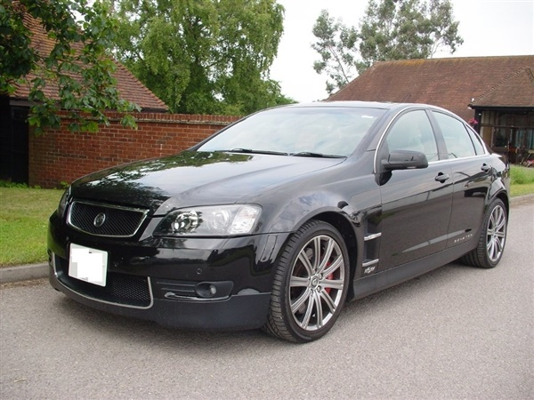 Large image for the Used Holden HSV