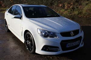 Large image for the Used Holden SS