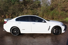 Used Holden SS