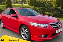 Used Honda Accord