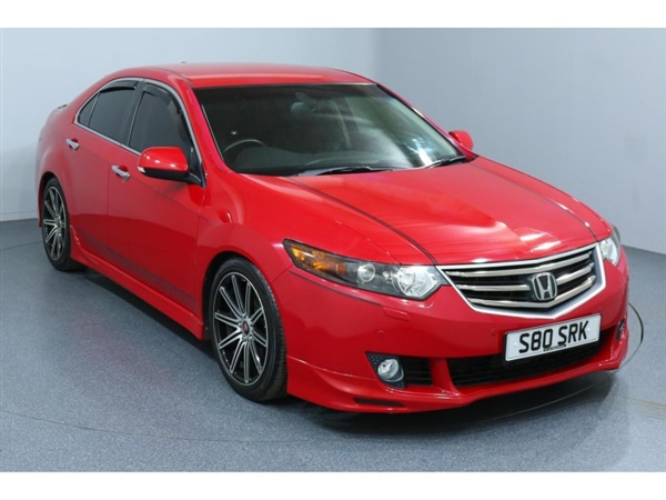 Large image for the Used Honda Accord