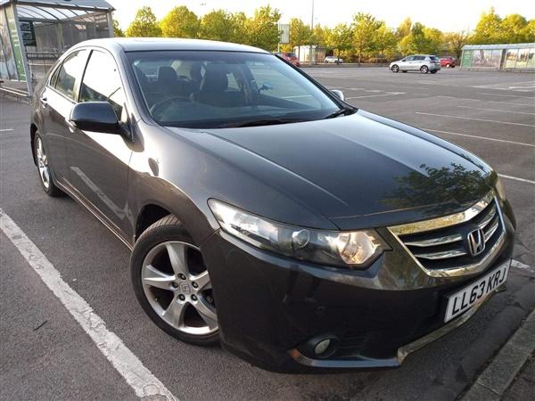 Honda Accord £7,391 - £10,690