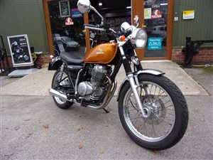 Large image for the Used Honda CB