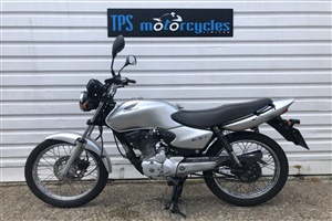 Large image for the Used Honda CG