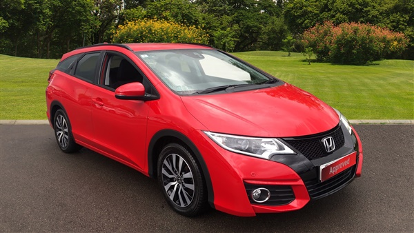 Large image for the Used Honda Civic Tourer