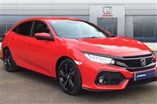 Used Honda Civic