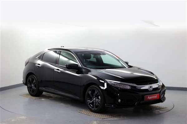 Large image for the Used Honda Civic