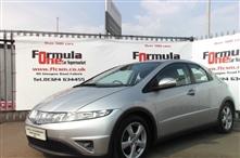 Used Honda Civic
