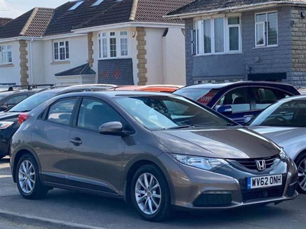 Honda Civic £32,180 - £47,995