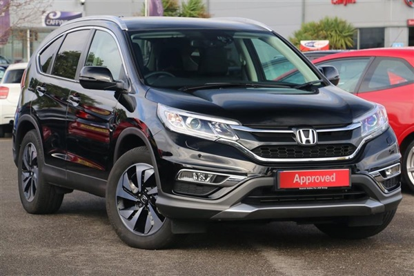 Large image for the Used Honda CR-V