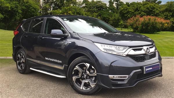 Large image for the Honda CR-V