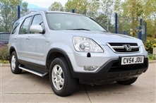 Used Honda CR-V