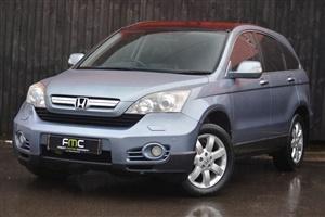 Large image for the Used Honda CR-V